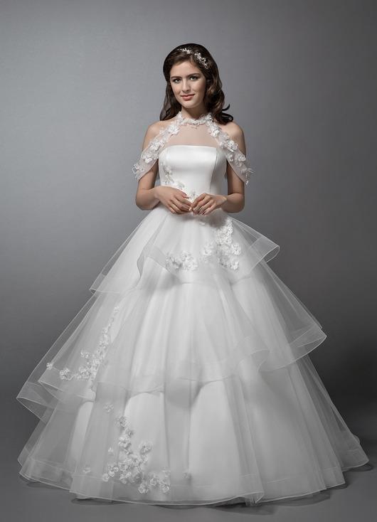 Wilder Bg Sample Dress