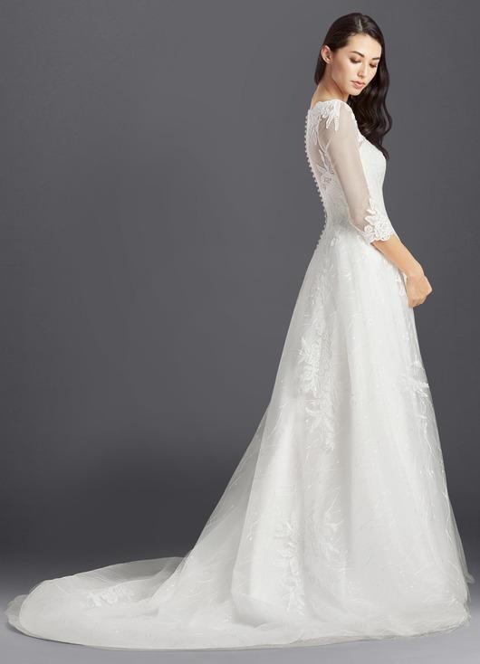 Ayla Bg Sample Dress
