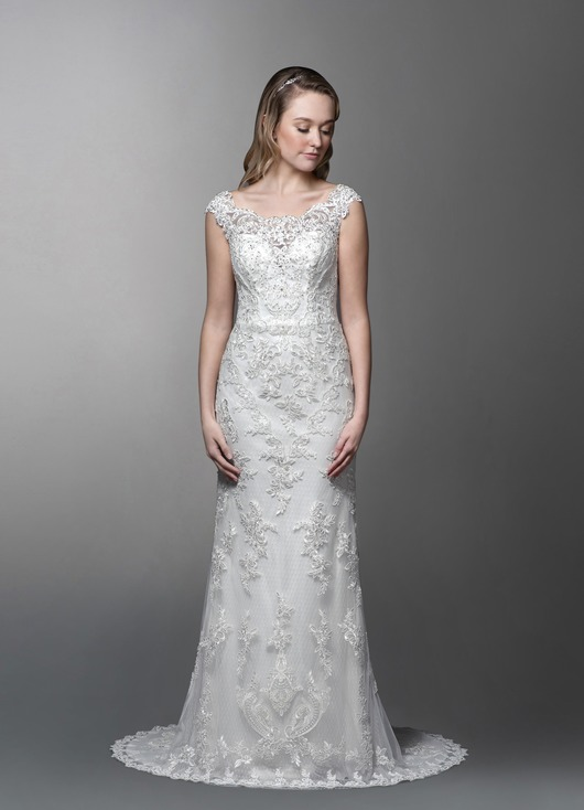 Amora Bg Sample Dress