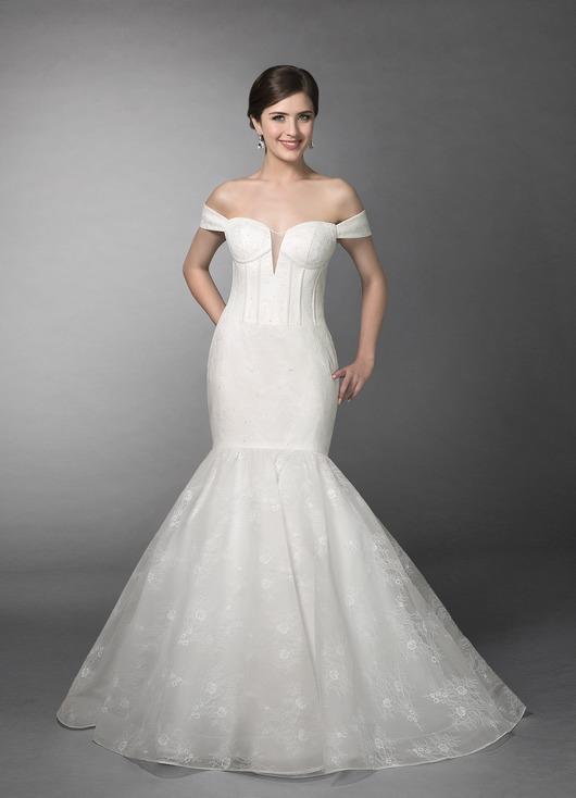 Easton Bg Sample Dress