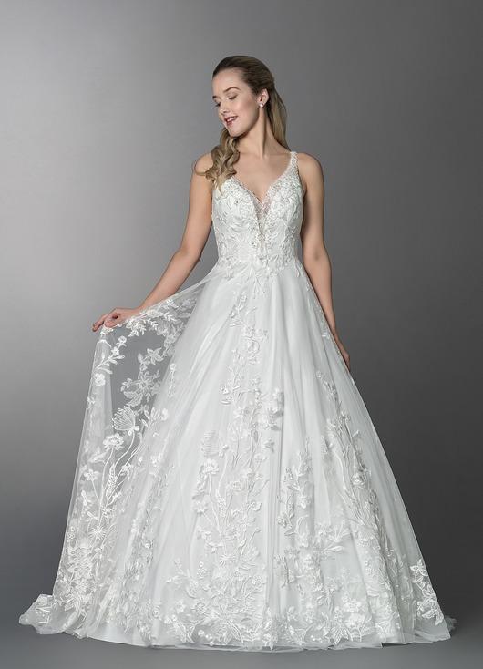 Clary Bg Sample Dress