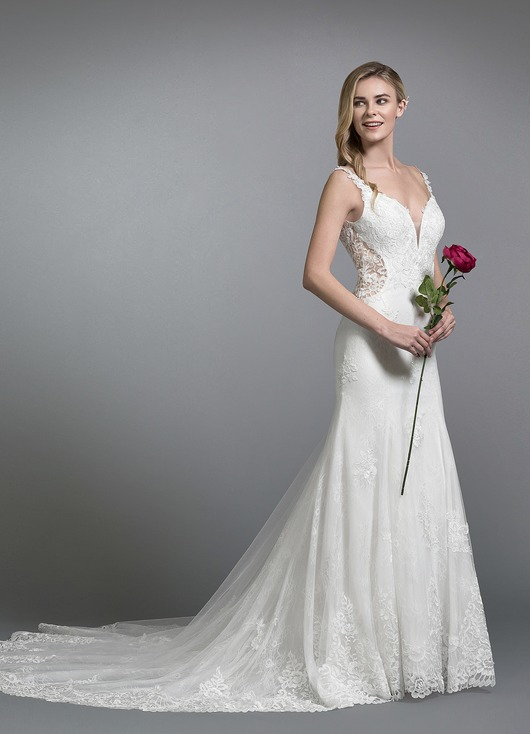Amelie Bg Sample Dress
