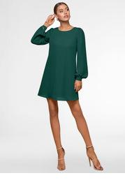 Lunch Date {Color} Mini Dress