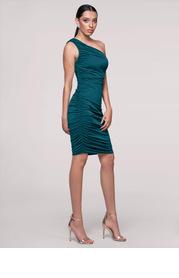 Evening Stars {Color} Mini Dress