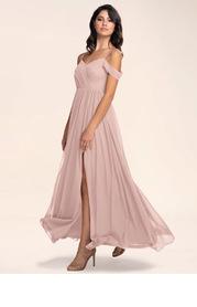 Blush Mark Philosophy Of Love {Color} Maxi Dress