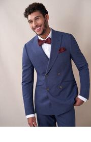 Gentlemen's Collection Matte Satin Pocket Square