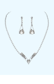 Dreaming of Love Jewelry Set