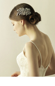 Boho Bridal Hair Comb