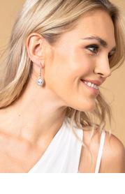 Classic Teardrop Earrings