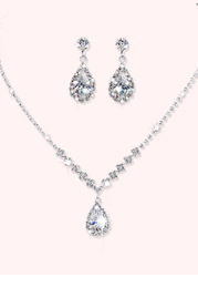 Eternal Love Jewelry Set