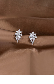 Maple Orchard Earrings