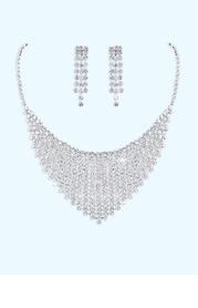 Shining Star Jewelry Set