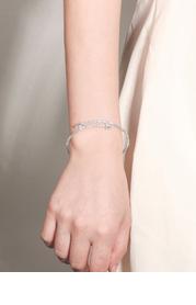 Snake-Head Bracelet