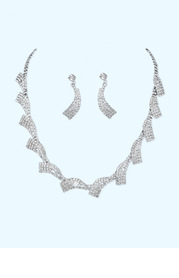 Greatest Love of All Jewelry Set