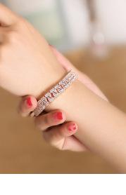 Hourglass Bracelet