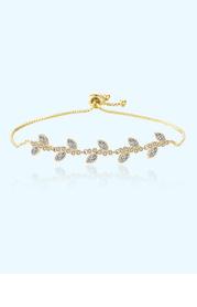 Elegant Vine Bracelet