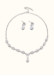 Frenchie Jewelry Set