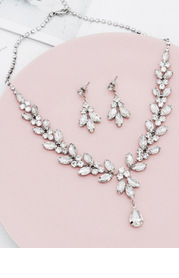 Love is in the air Jewelry Set