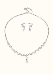 Vineyard Jewelry Set