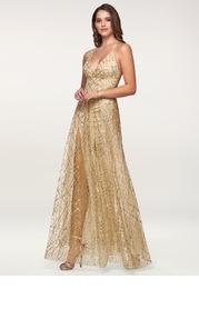 Moment To Shine {Color} Maxi Dress