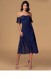 Capture The Moonlight {Color} Maxi Dress