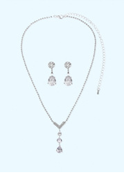 Adore You Jewelry Set