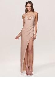 Heatwave {Color} Maxi Dress