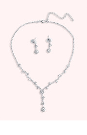 Simple And Exquisite Jewelry Set