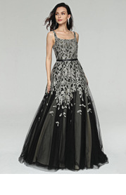 AZ Enchanted Forest Prom Dress
