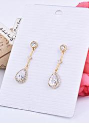 Your Elegance Drop Earrings