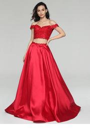 AZ Regency Prom Dress