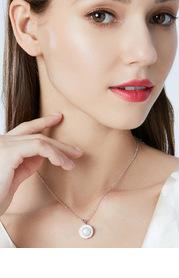 Enchanted Ivory Necklace