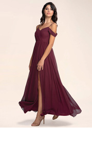 Philosophy Of Love {Color} Maxi Dress