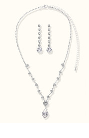 Vision of Love Jewelry Set