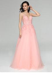 AZ Cloud Nine Prom Dress