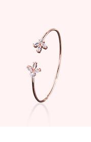 Everlasting Cuff Bracelet