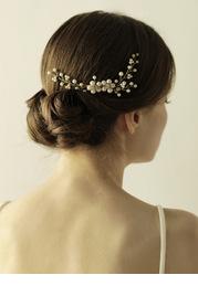 Sugar Blossom Comb