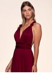 Venice Convertible {Color} Maxi Dress