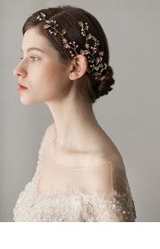 Blooming Headpiece