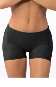 Side Hip Enhancer Firm Control Seamless Padded Shapewear
