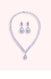Modern Bliss Jewelry Set