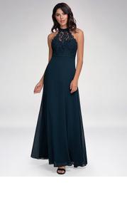 Fashionista {Color} Maxi Dress