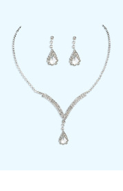 Sweet Darling Jewelry Set