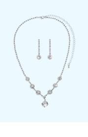 Sweet Love Jewelry Set