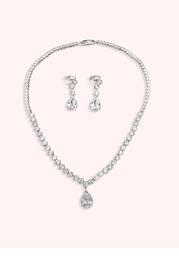 Spheres of Love Jewelry Set
