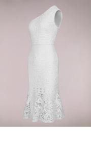 Blush Mark Every Season {Color} Midi Dress