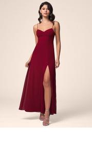 Delightful Occasion {Color} Maxi Dress