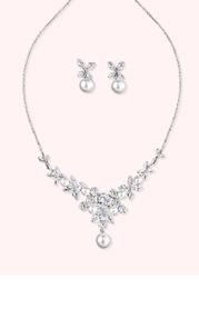 Loving You Jewelry Set