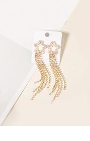 Starlight Fringe Earrings