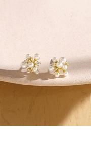 Berry Bush Earrings